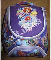 Детский рюкзак  Принцесса София, фото 1