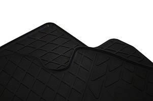 Резиновые коврики (4 шт, Stingray Premium) - Jaguar F-PACE