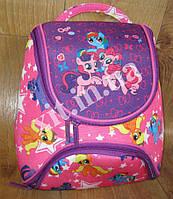 Маленький детский рюкзак с Пони. Рюкзак в садик. Рюкзак для девочки.