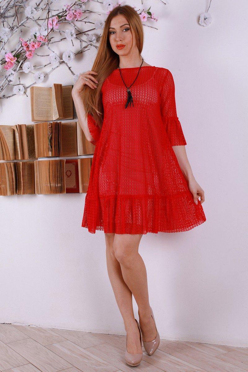 Модное платье для современный девушек - Оптово - розничный магазин одежды