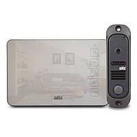 Комплект видеодомофона - Atis AD-450M Mirror Kit box