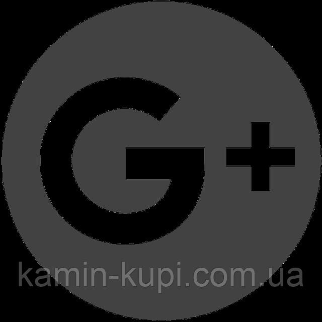 Страница маназина Дом каминов Харьков в Google Plus