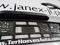 Подсветка номерного 265103161R знака Renault Kangoo 2008+