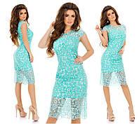 Платье женское 7232 ел  , фото 1