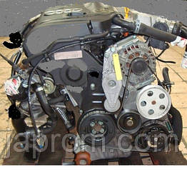 Мотор (Двигатель) Audi A4 A6 AWT 1.8 T Turbo 150K 2003г.в.