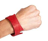 Браслет подставка красный, фото 1