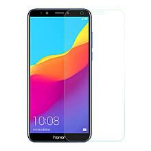 Защитное стекло Optima 2.5D для Huawei Honor 7C