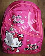 Детский рюкзак, фото 1
