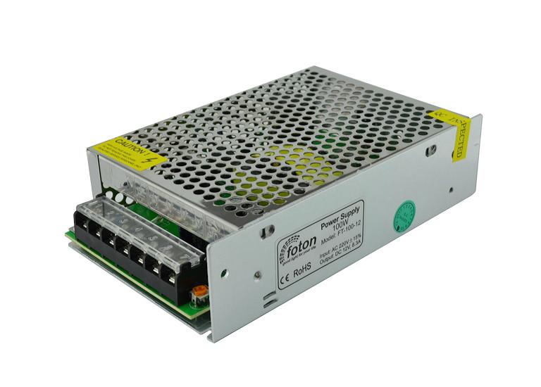 Блок питания Foton FT-100-12 Premium
