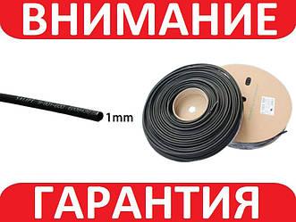 Термоусадка термоусадочная трубка 1мм 1м