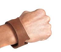 Браслет подставка темно-коричневый, фото 1
