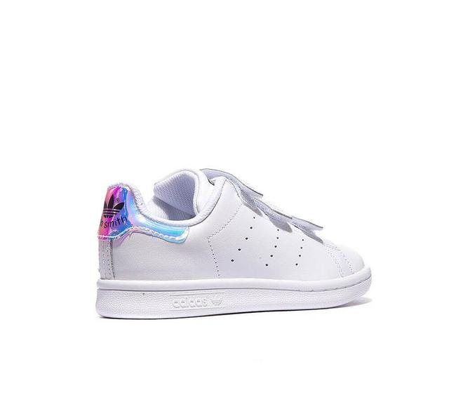 Adidas Stan Smith Hologram Velcro