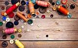 Інтернет магазин швейної фурнітури Kravec.shop