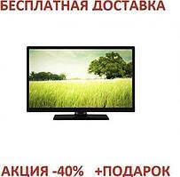 Телевизор 32 дюйма L34 LED TV FHD HDMI Super Slim Оriginal size ТВ LED телевизоры Full HD Wi-Fi