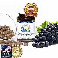 Grapine with Protectors  Грэпайн с протекторами Таблетки с экстрактом виноградных косточек НСП, фото 1
