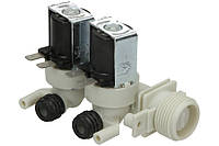 Клапан подачи воды для стиральной машины INDESIT 066518