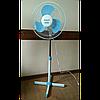 Вентилятор напольный VILGRAND VF400