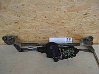 85110-0F020 Механизм моторчик переднего стеклоочистителя  Toyota Verso (2009- 201...)85110-13100 , фото 1