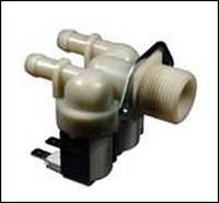 Клапан подачи воды для стиральной машины INDESIT 083940