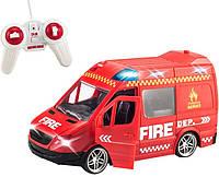 Пожарная машина на радиоуправлении 368-8