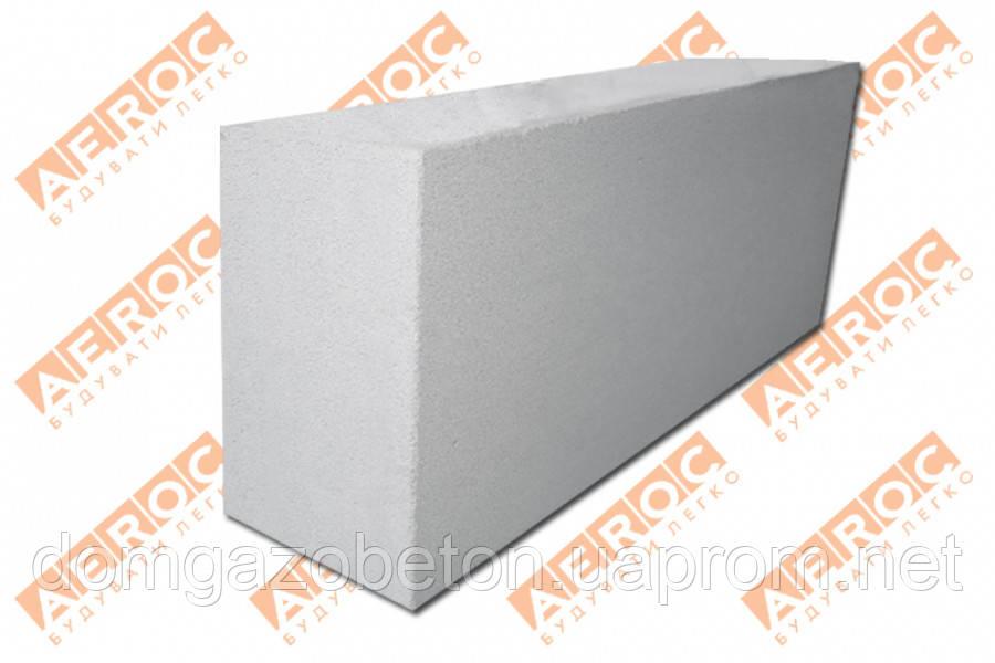 Газобетон  AEROC D500 150х200х610