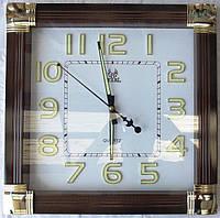 Настенные часы с кварцевым механизмом Pearl MZ-L