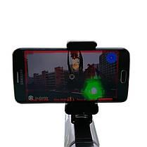 ➤Автомат виртуальной реальности Tommy Gun для детей игровой с поддержкой Android iOS, фото 3