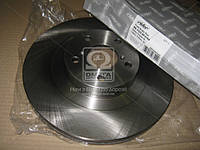 Диск тормозной SUBARU FORESTER 03-, LEGACY, OUTBACK  08- передний   Гарантия