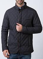 Куртка мужская весна-осень, классическая куртка, бренда Hermzi