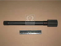 Вал тормозной МТЗ 900-952 (3-х дисковые тормоза) (пр-во БЗТДиА)