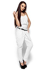 Женские брюки Karree Одри, белые