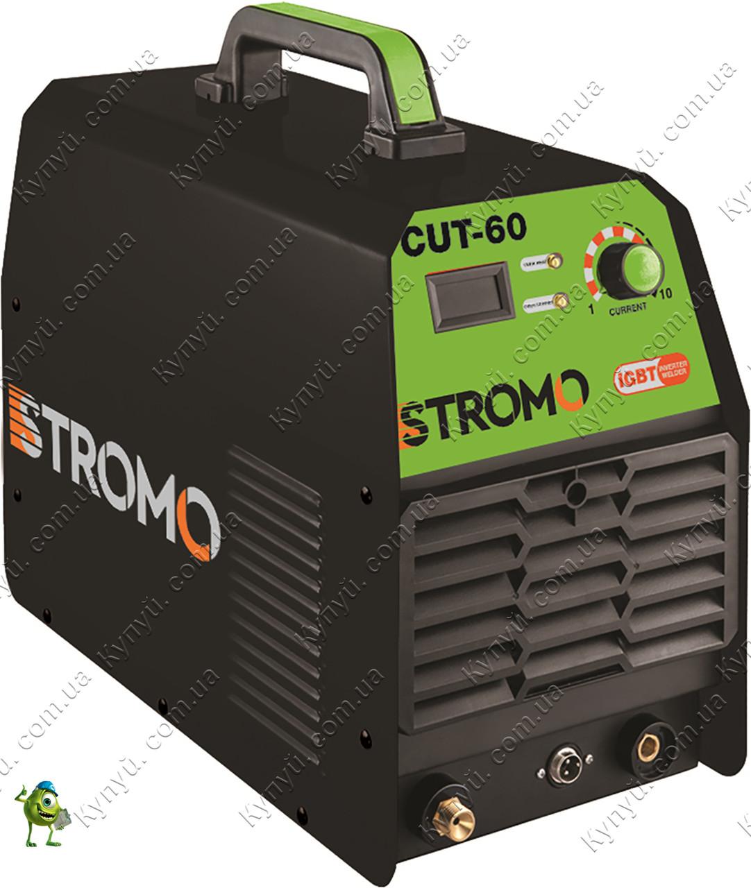 Плазморез Stromo CUT-60