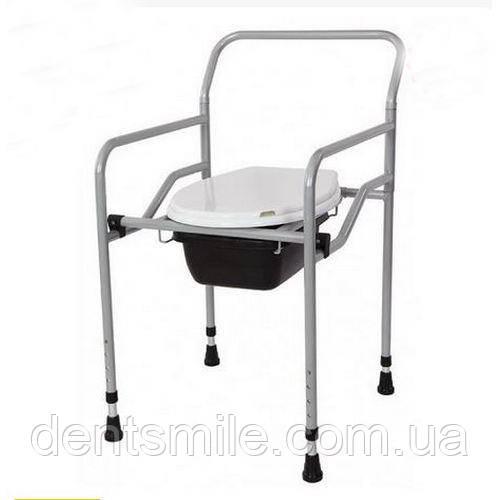 Кресло-туалет Heaco KT-770