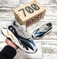 Кроссовки Kanye West x Adidas Yeezy Runner Boost 700