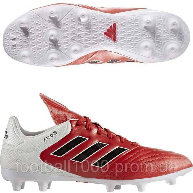 Бутсы для футбола Adidas Copa 17.3 FG BB3555 - ГООООЛ› спортивная и  футбольная экипировка b81379c6d80af
