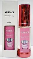 Женская туалетная вода Versace Bright Crystal (Версаче Брайт Кристал), 30 мл