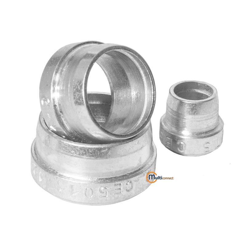 Врезные кольца DPR L/S