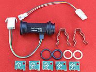 Датчик протока (реле протока,турбина) Bosch (Юнкерс