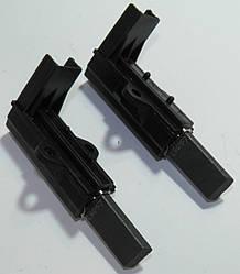 Щетки для стиральной машины, мотора Indesit  4,9*12,2*6,3  C00196545