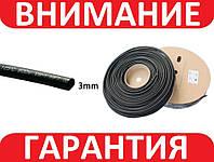 Термоусадка термоусадочная трубка 3мм 1м, фото 1