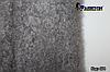 Оренбургский серый пуховой платок Джамалия 100, фото 4