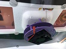 Инкубатор Автоматический Рябушка Smart Turbo 48 яиц , фото 3