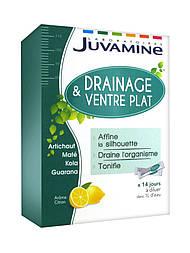 Drainage ventre plat програма дренаж детокс упаковка може відрізнятися