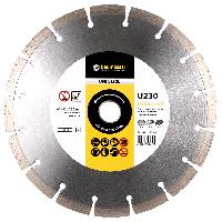 Алмазный диск Baumesser 1A1RSS/C3 230 x 2,4 x 10 x 22,23 Universal (94315129017)