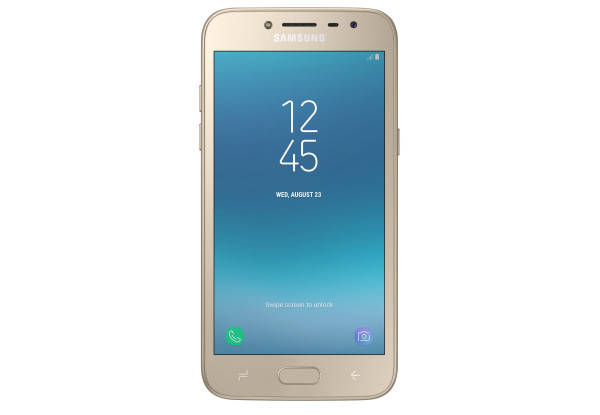 Samsung J250F Galaxy J2 Gold