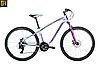 """Велосипед27.5"""" Spelli SX-3200 LADY"""