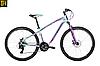 """Велосипед27.5"""" Spelli SX-3200 LADY 2018"""