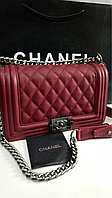 Chanel mini женская сумка клатч в стиле