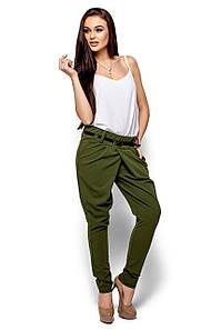 Женские брюки Karree Одри, хаки