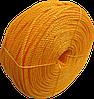 Канат кручений поліпропіленовий 5,0мм*200м